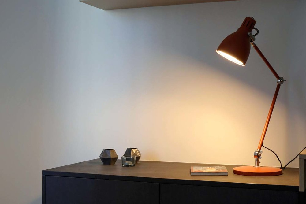 9 Do It Yourself Engineer Workdesk Lamps Concepts