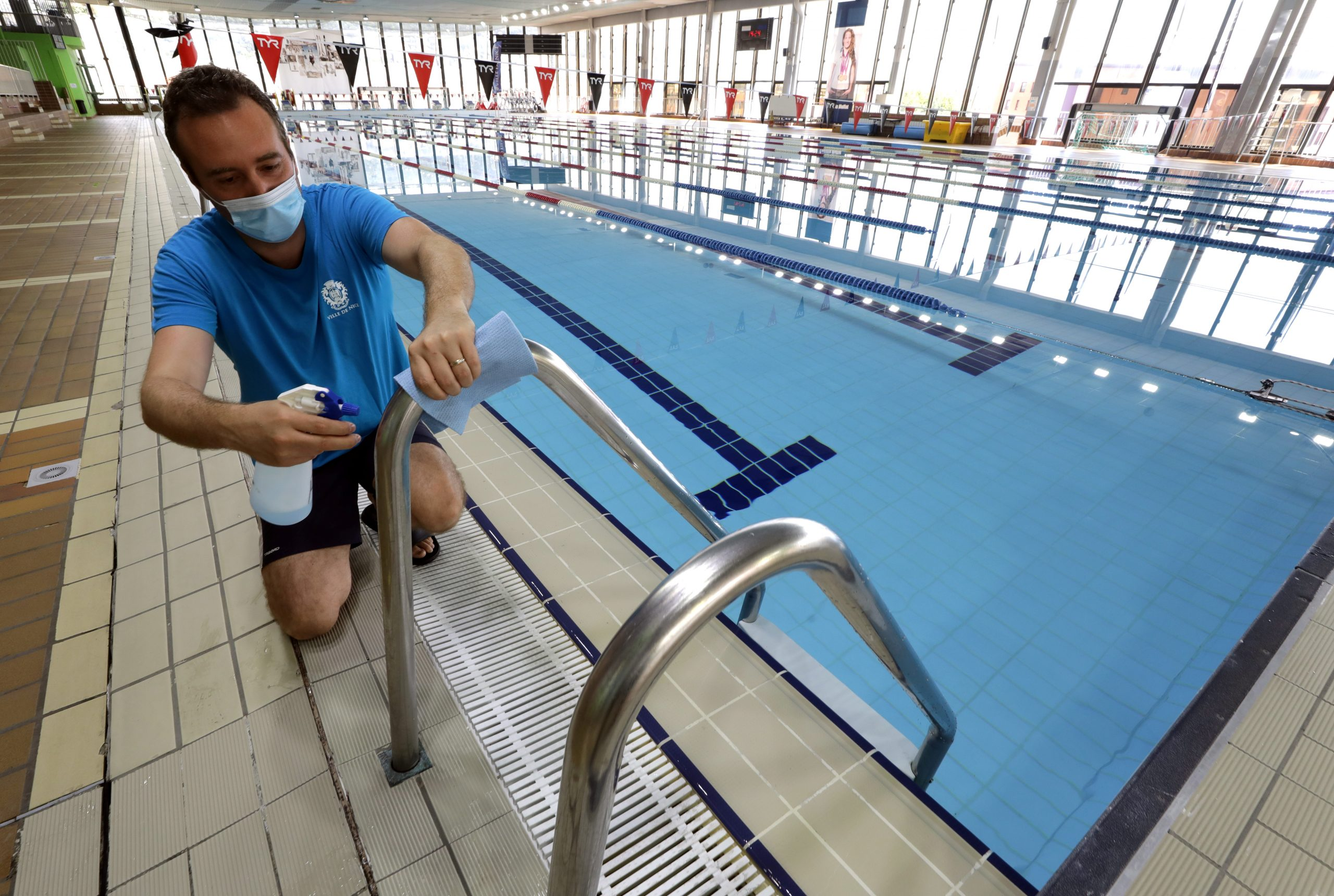 Ways You Can Reinvent Swimming Pool Service And Repair