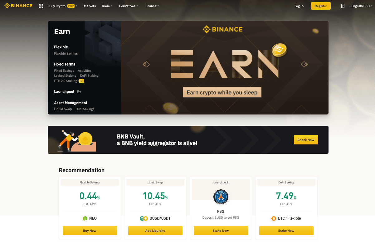 Binance Charges Report Numbers And Details