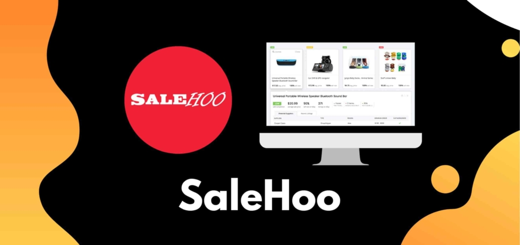 Places To Get Deals On Salehoo
